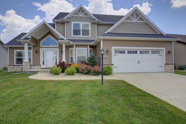 1208 Ridge Creek Road SAVOY, IL 61874
