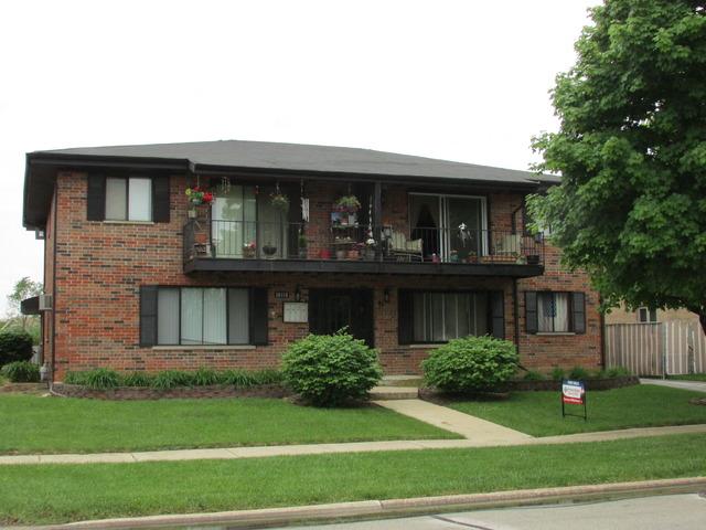 18118 66th Avenue, Tinley Park, Illinois