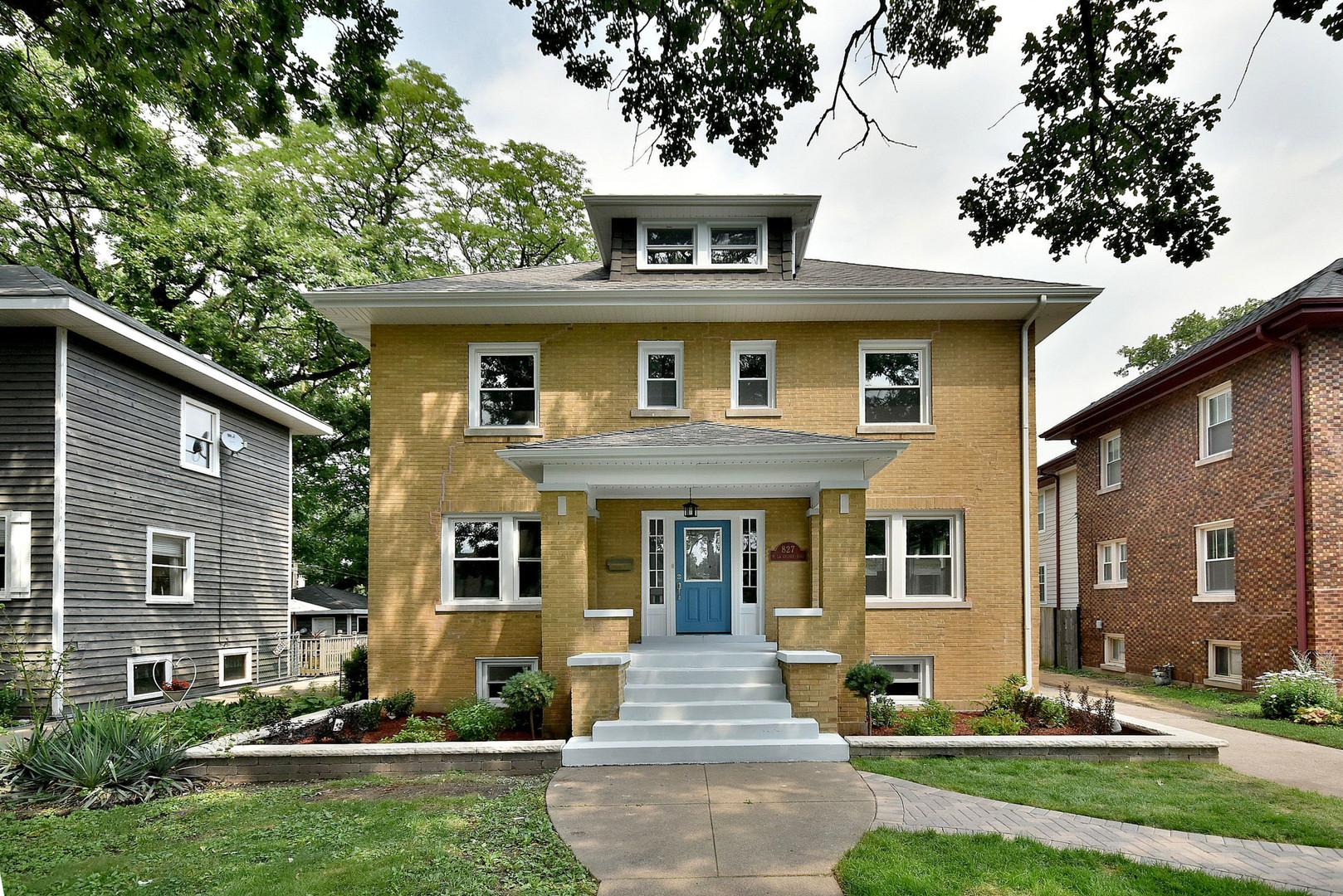 827 North La Grange Road, La Grange Park, Illinois