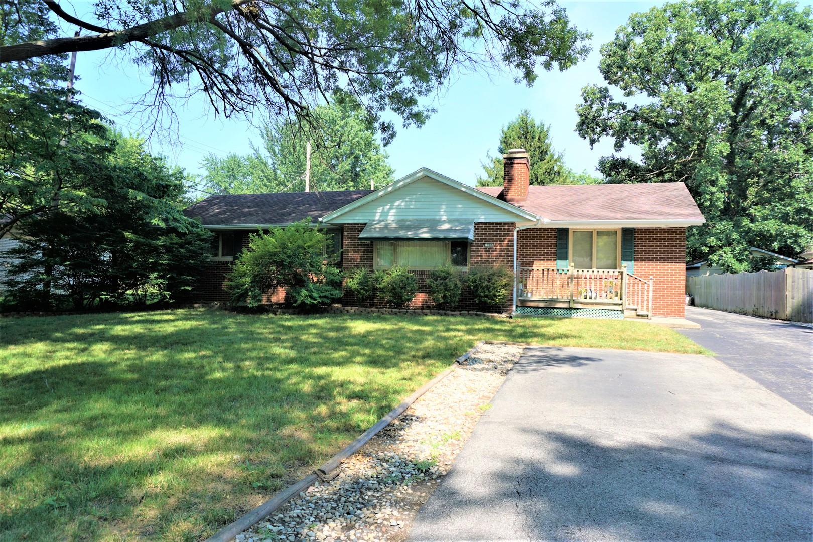1906 Bellamy Drive, Champaign in Champaign County, IL 61821 Home for Sale