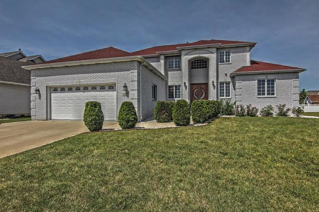 12440 PENNSYLVANIA Place, Crown Point, Indiana