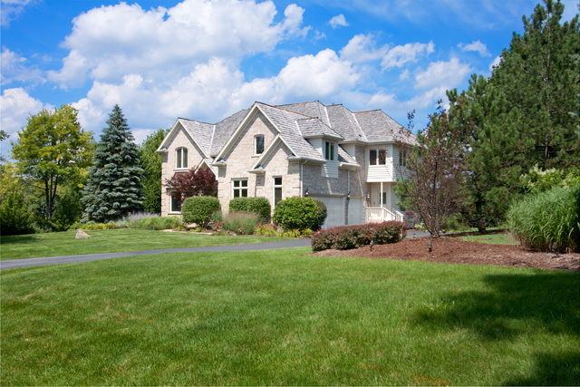 26362 West Roberts Lane, Barrington in Lake County, IL 60010 Home for Sale