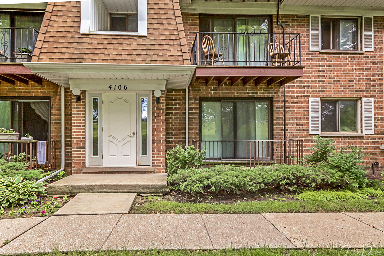 New Listings property for sale at 4106 Cove Lane 1D, Glenview Illinois 60025