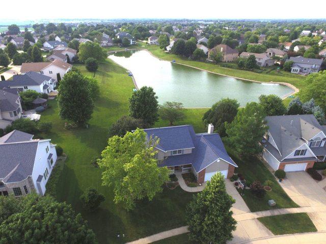 3215 Cherry Hills Drive, Champaign, Illinois