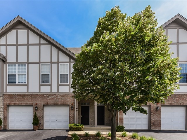 240 Rosehall Drive 260, Lake Zurich in Lake County, IL 60047 Home for Sale