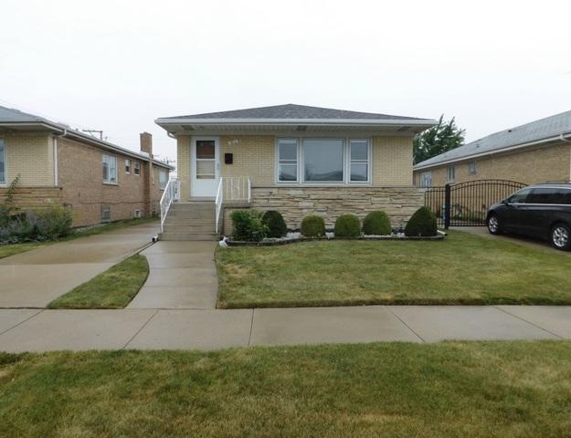 4818 North Chester Avenue Norridge, IL 60706