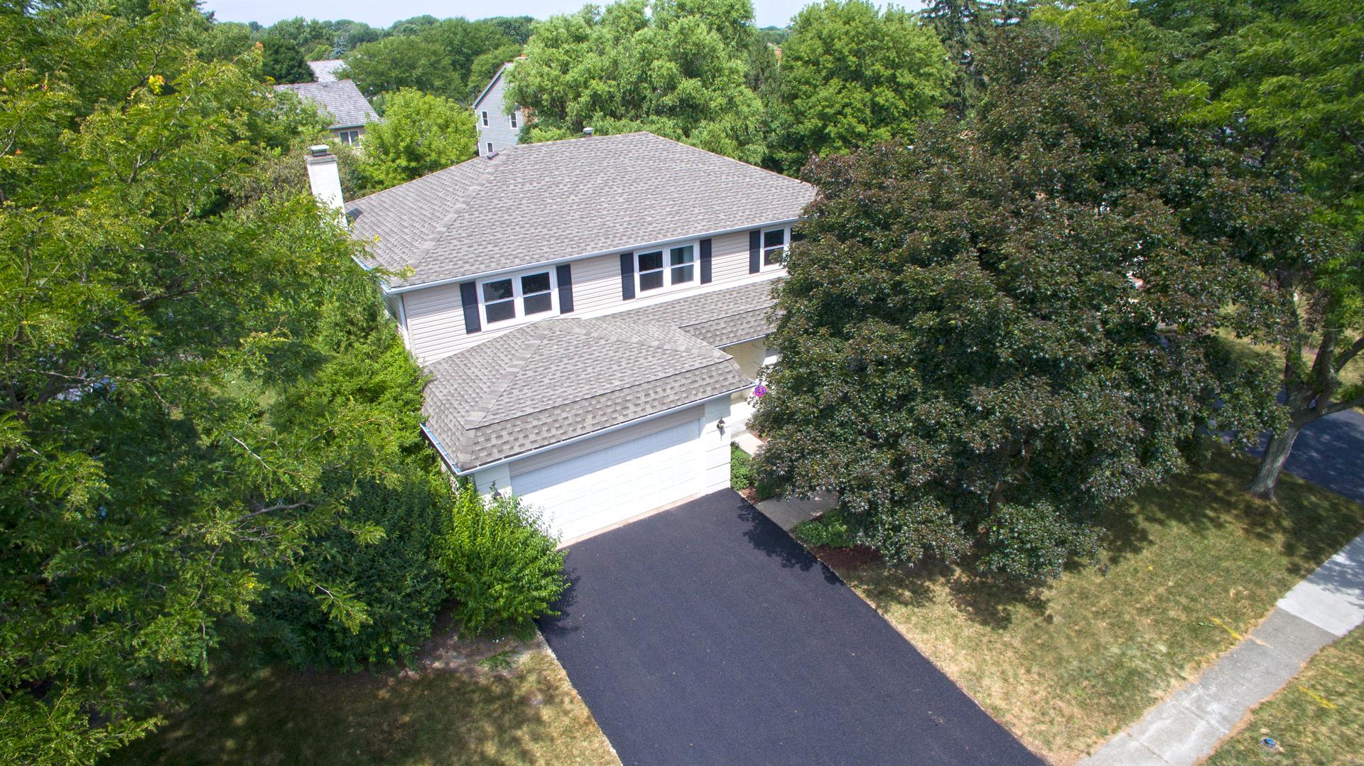 559 Cortland Drive, Lake Zurich in Lake County, IL 60047 Home for Sale