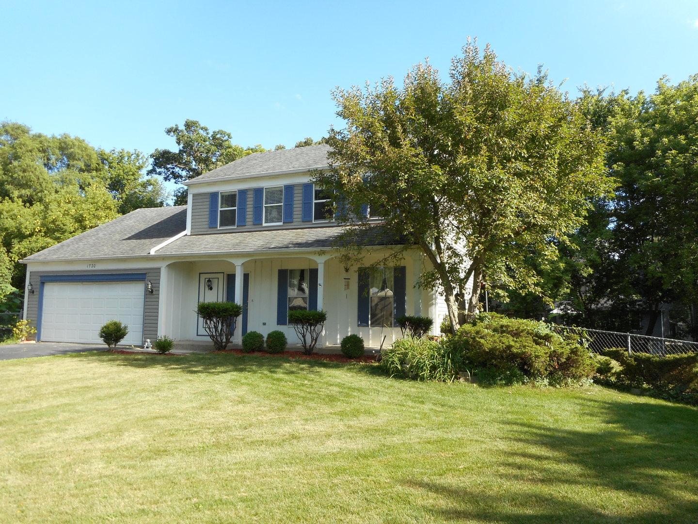 1720 Dana, Algonquin in Kane County, IL 60102 Home for Sale
