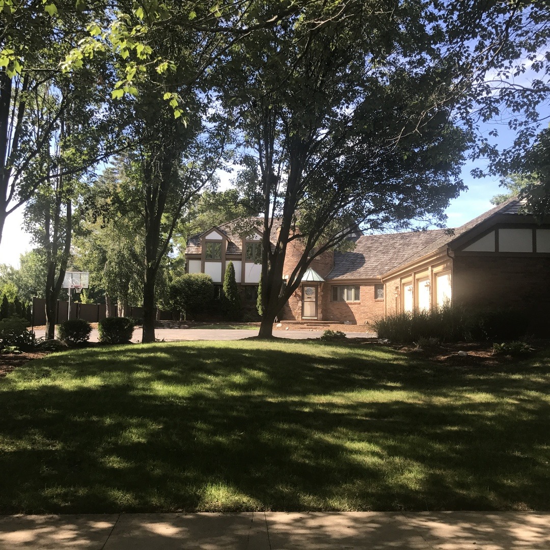 3810 CLUBHOUSE Drive, Champaign in Champaign County, IL 61822 Home for Sale
