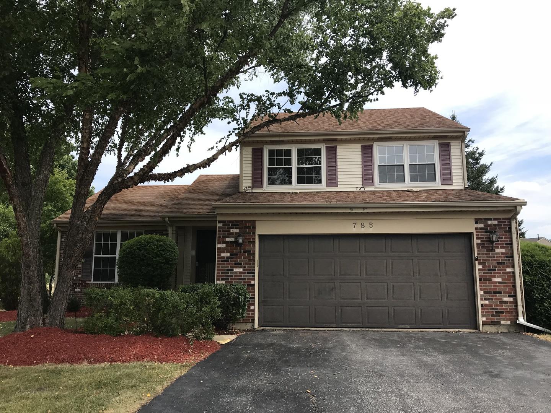 785 CYPRESS BRIDGE Road, Lake Zurich in Lake County, IL 60047 Home for Sale