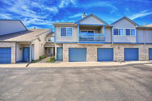 2404 WINDWARD Boulevard 205, Champaign in Champaign County, IL 61821 Home for Sale