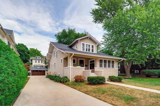 539 South Cook Street, Barrington, Illinois
