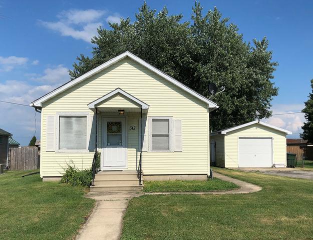 312 North Cedar Street GARDNER, IL 60424