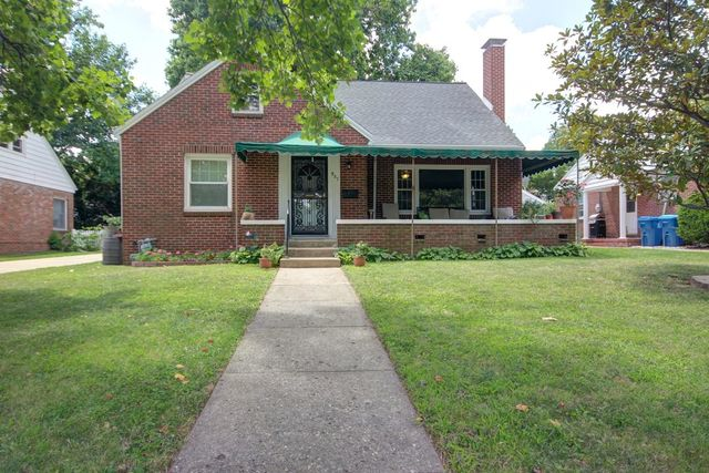 907 West White Street, Champaign in Champaign County, IL 61821 Home for Sale