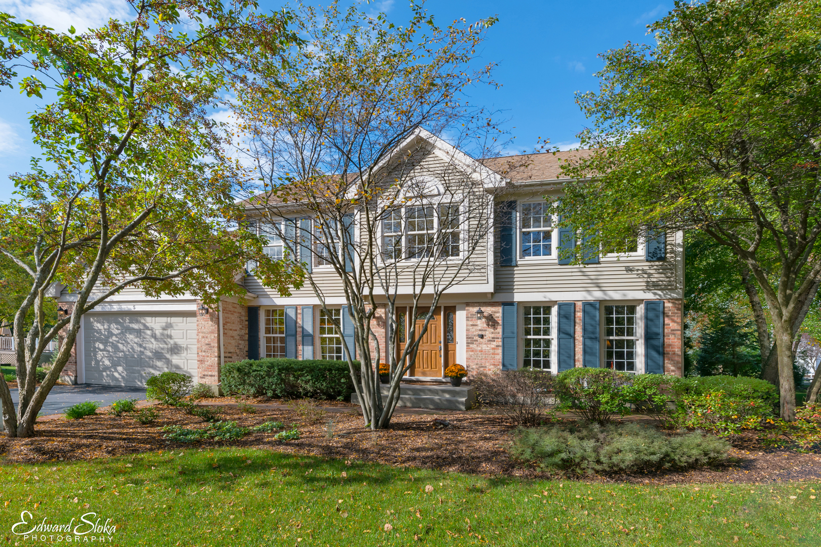5 Haverford Court, Algonquin in Kane County, IL 60102 Home for Sale