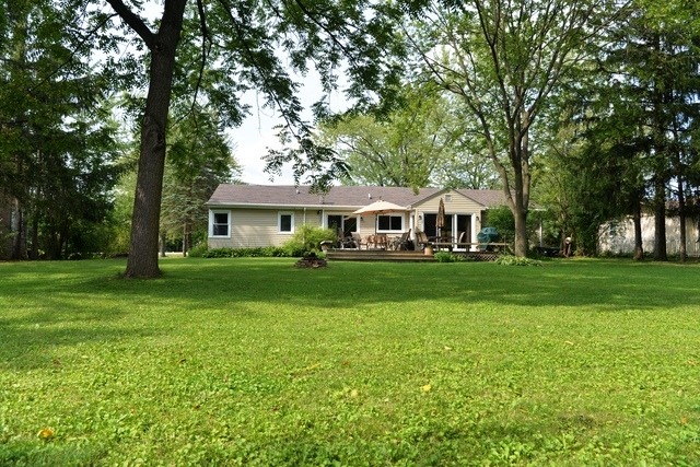 3691 Walters Avenue, Northbrook in Cook County, IL 60062 Home for Sale