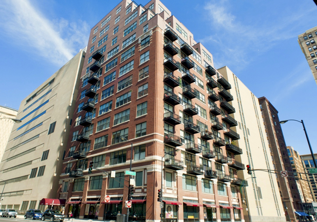 547 South Clark Street Chicago, IL 60605