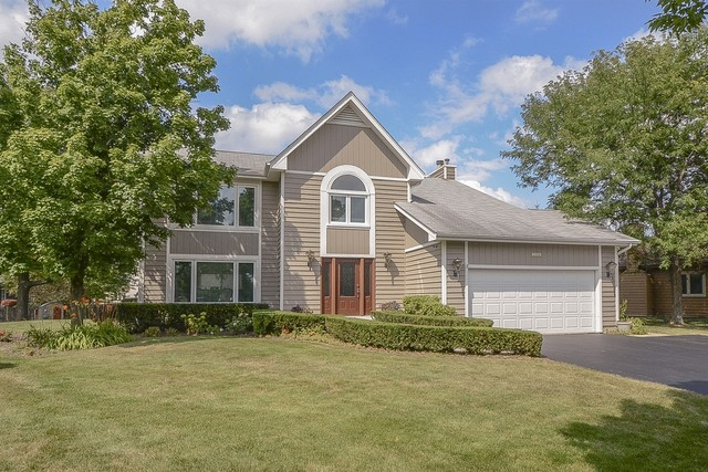 1406 Westchester Road Buffalo Grove, IL 60089