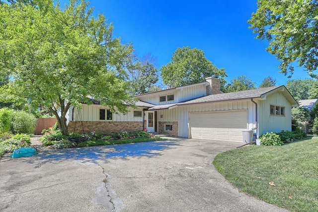 2303 Southmoor Drive, Champaign in Champaign County, IL 61821 Home for Sale