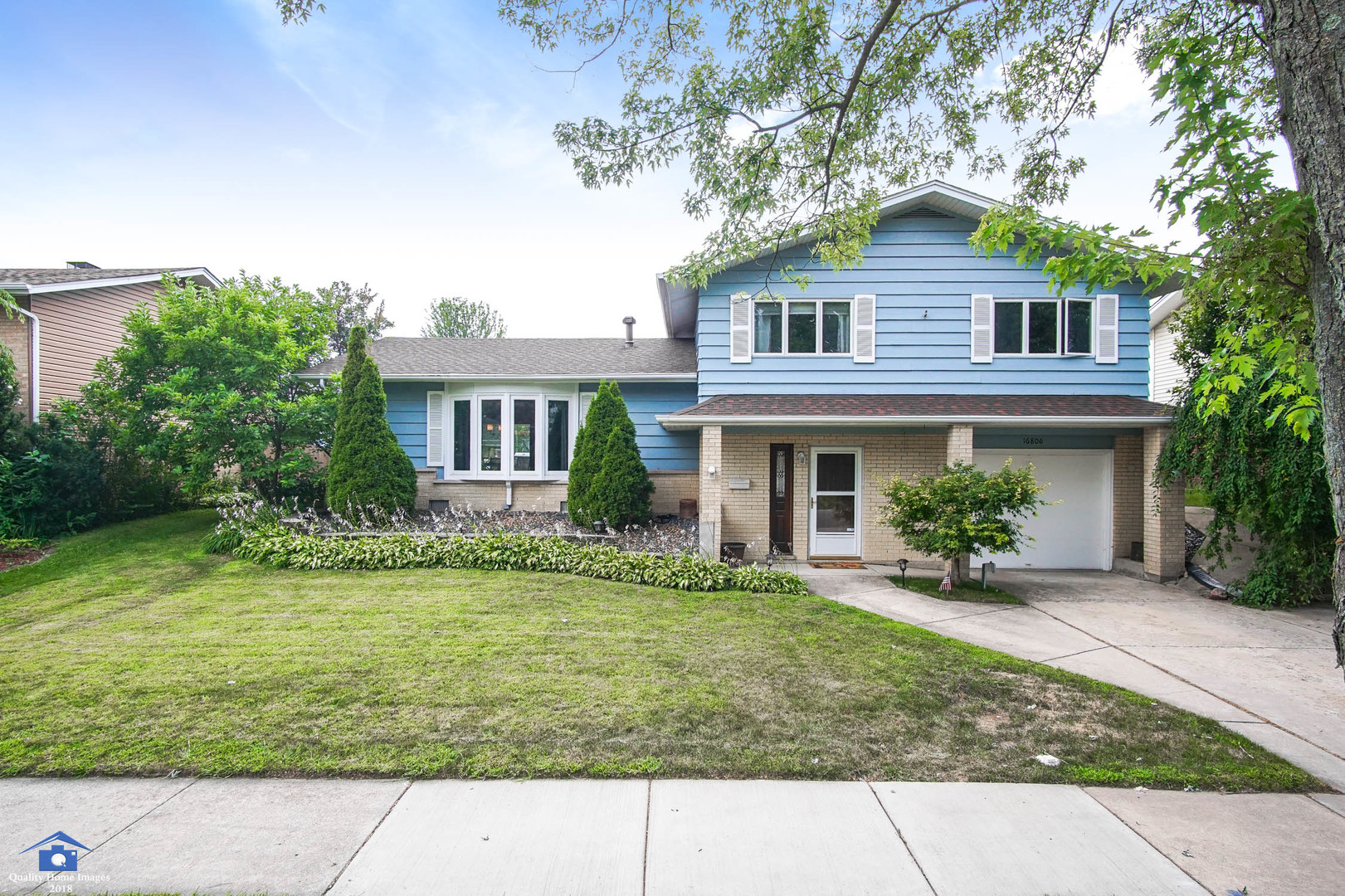 16806 GAYNELLE Road, Tinley Park in Cook County, IL 60477 Home for Sale