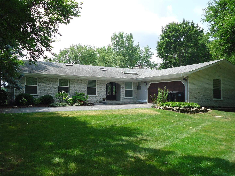502 North East Lake Shore Drive, Barrington, Illinois