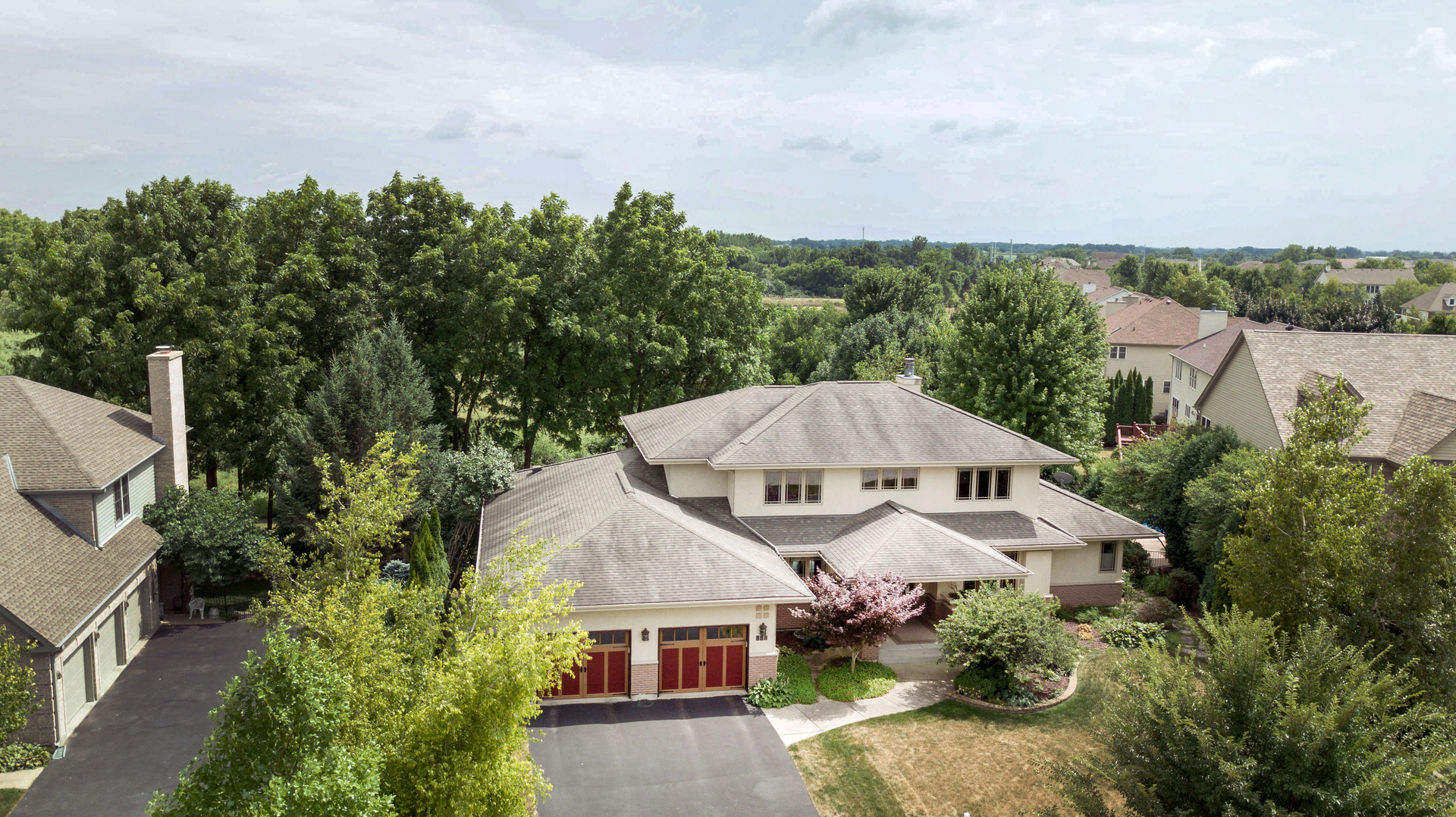 981 Hayrack Drive, Algonquin in Mc Henry County, IL 60102 Home for Sale