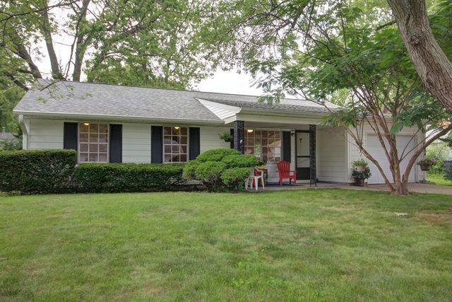 901 Westfield Drive, Champaign in Champaign County, IL 61821 Home for Sale