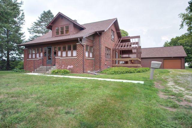 2138 1000E, Champaign in Champaign County, IL 61822 Home for Sale