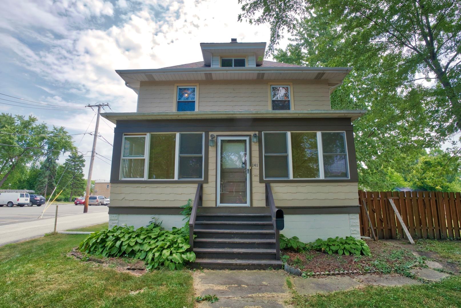 141 South Mason Street Bensenville, IL 60106