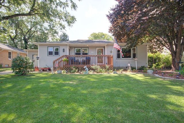 1005 South Victor Street, Champaign in Champaign County, IL 61821 Home for Sale