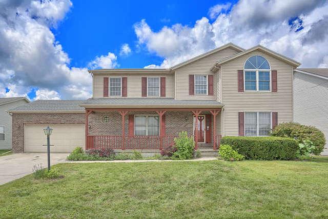 1501 CASSELBURY Lane, Champaign in Champaign County, IL 61822 Home for Sale