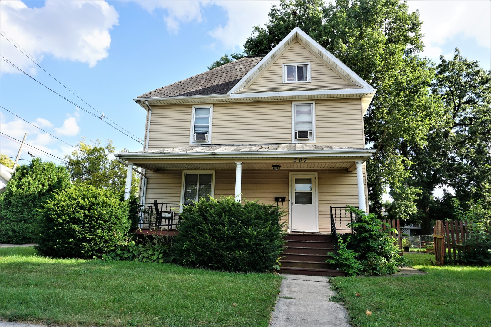 307 West White Street, Champaign in Champaign County, IL 61820 Home for Sale