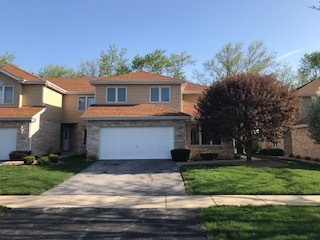 7120 182nd Street, one of homes for sale in Tinley Park