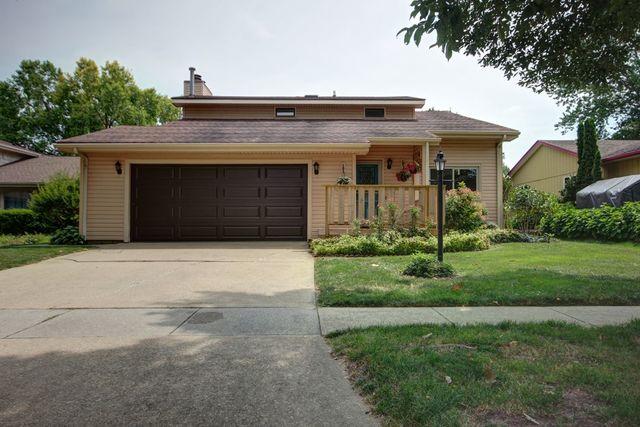 New Homes In Champaign Urbana Il