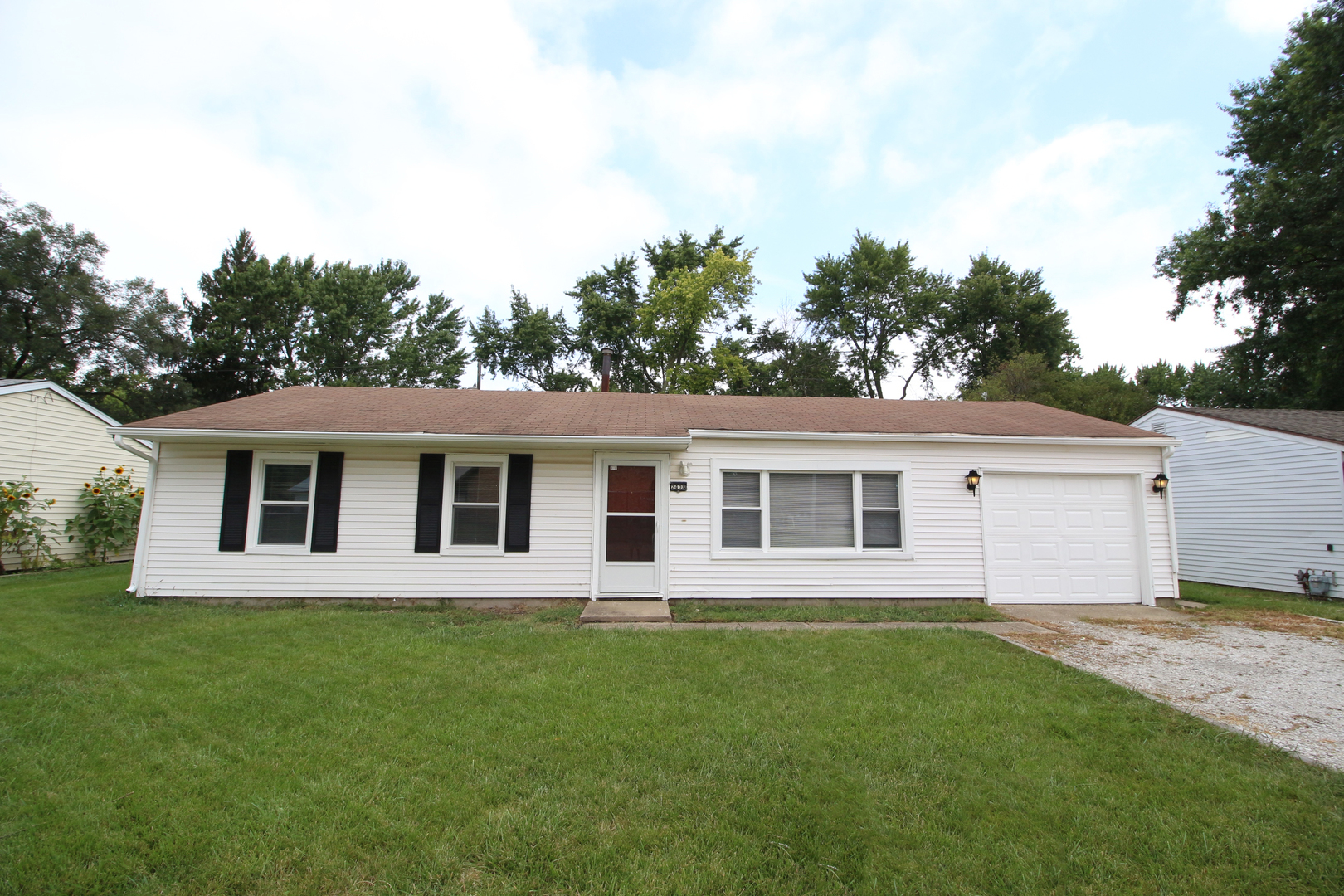 2408 West KIRBY Avenue, Champaign in Champaign County, IL 61821 Home for Sale