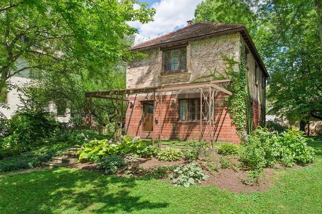 605 North Spring Avenue, one of homes for sale in La Grange Park