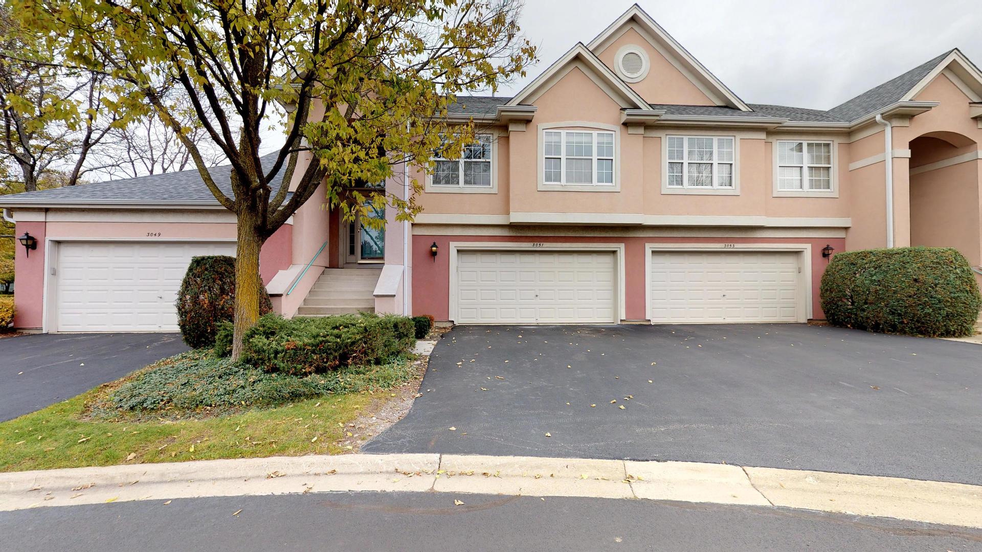 Cul de Sac property for sale at 3051 Lexington Lane, Glenview Illinois 60026