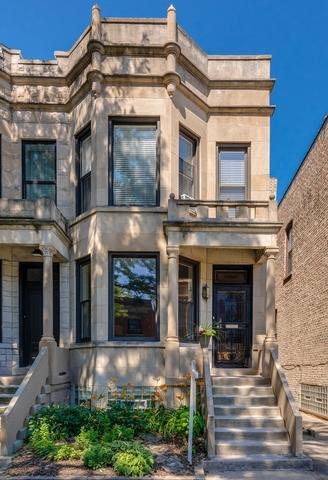 5346 South Drexel Avenue Chicago, IL 60615