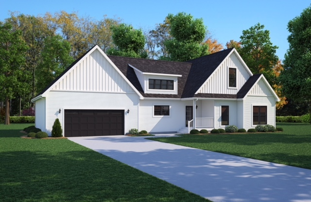 40471 North Fairview Street, Antioch, Illinois