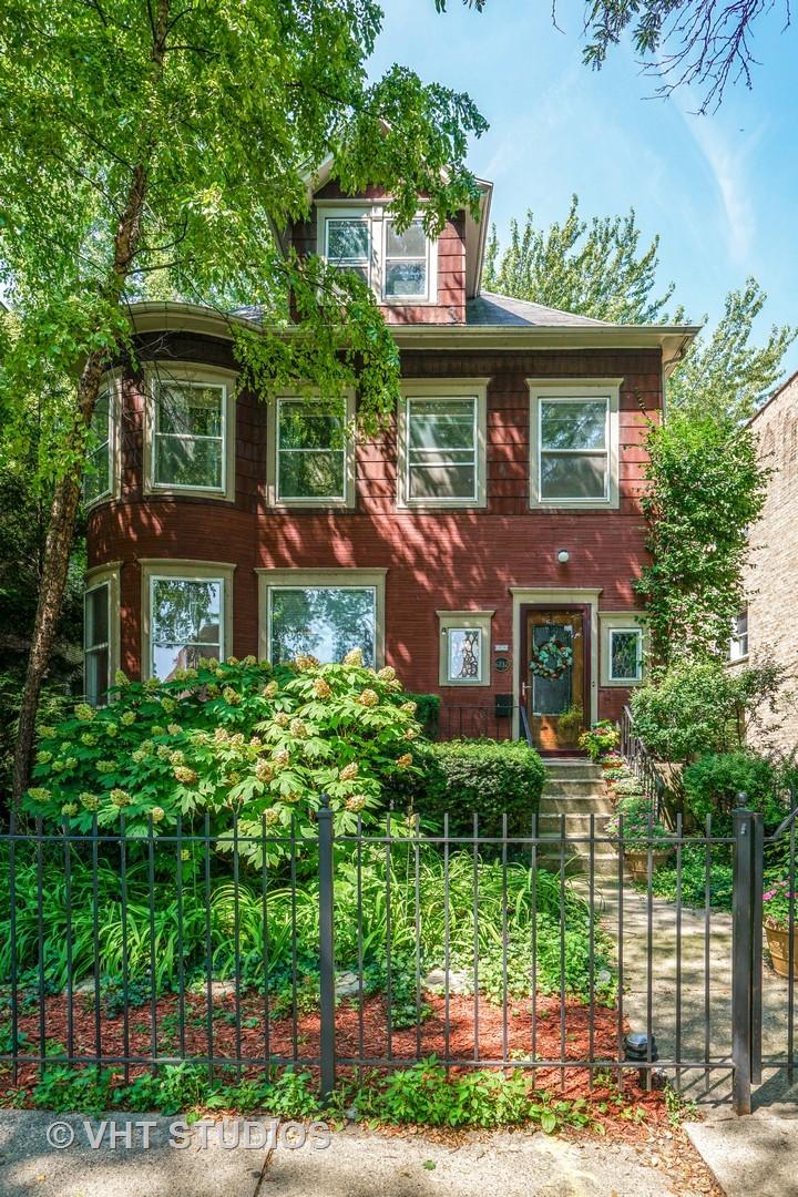 6732 North Bosworth Avenue Chicago, IL 60626