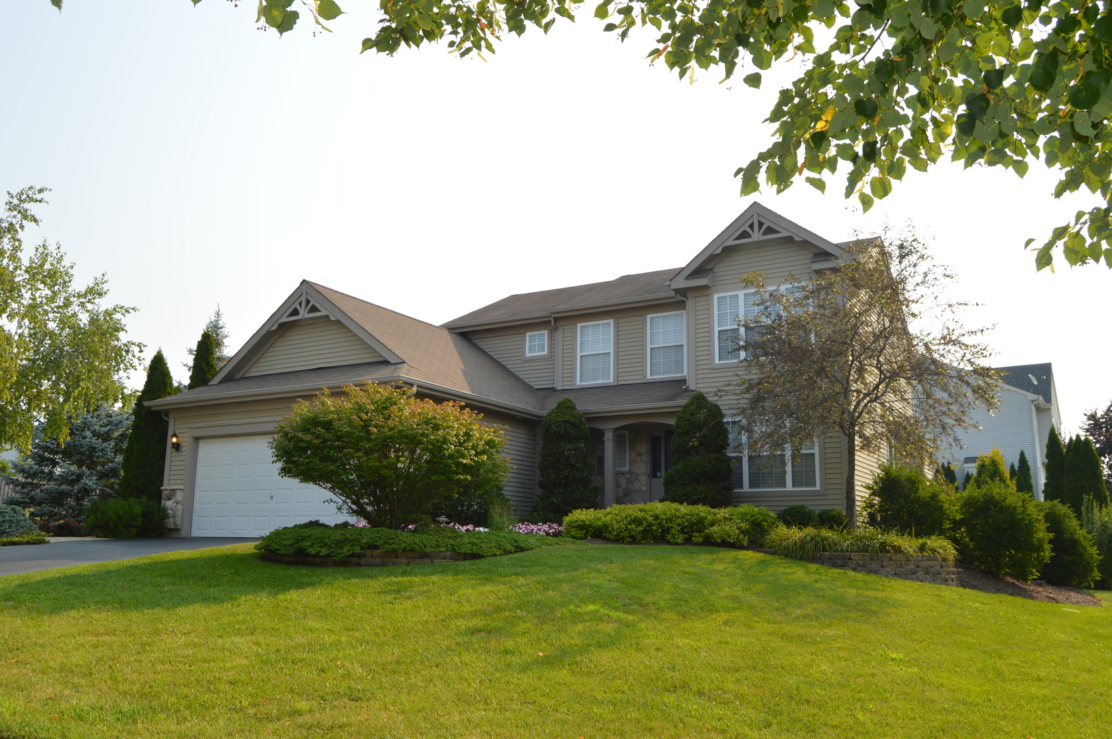 191 Winding Canyon Way, Algonquin in Kane County, IL 60102 Home for Sale