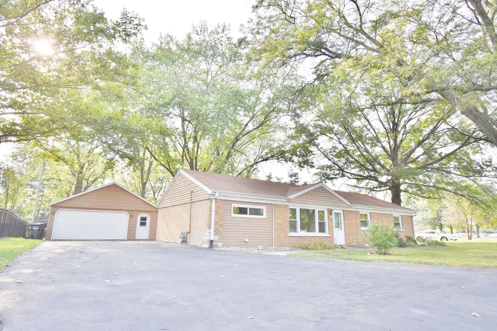 16300 Oak Park Avenue, Tinley Park in Cook County, IL 60477 Home for Sale