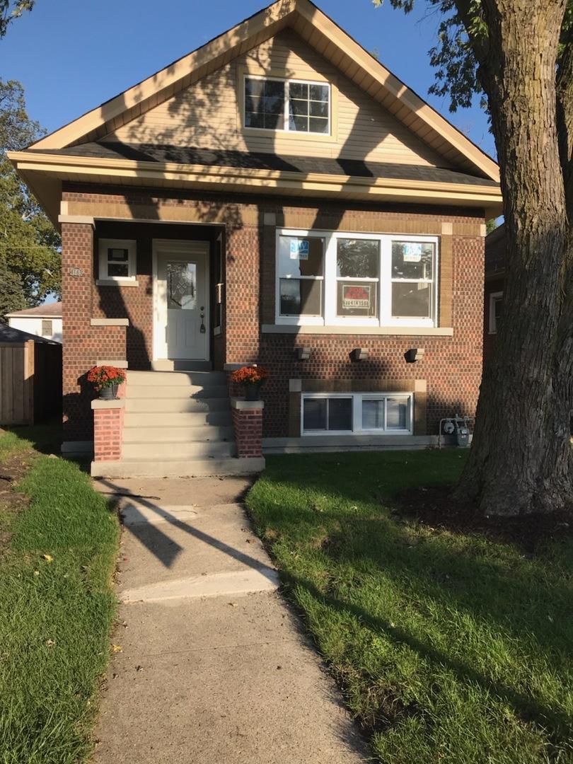 4163 Eberly Avenue Brookfield, IL 60513