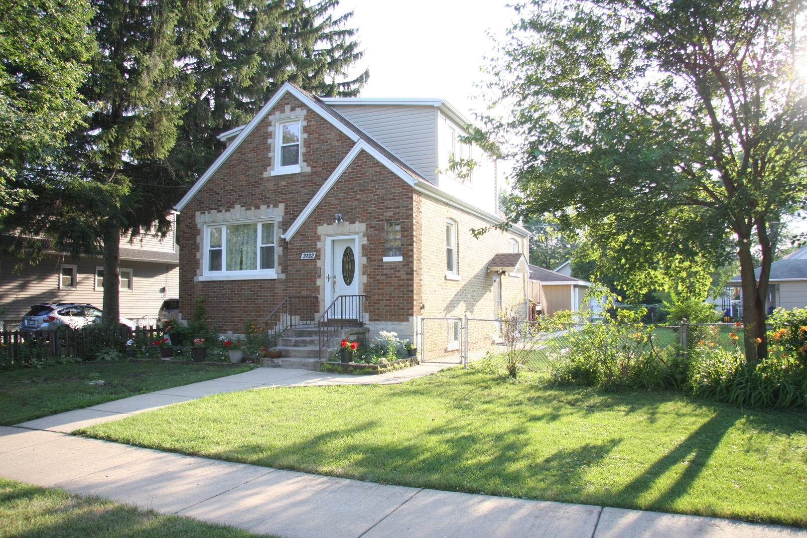 3132 Vernon Avenue Brookfield, IL 60513