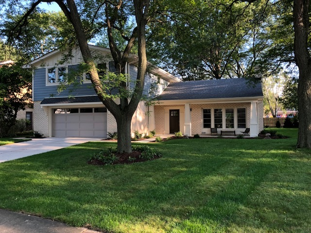 2639 Mulberry Lane, Northbrook in Cook County, IL 60062 Home for Sale