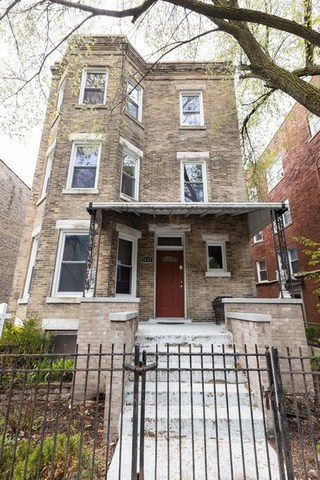 5824 North Ridge Avenue Chicago, IL 60660