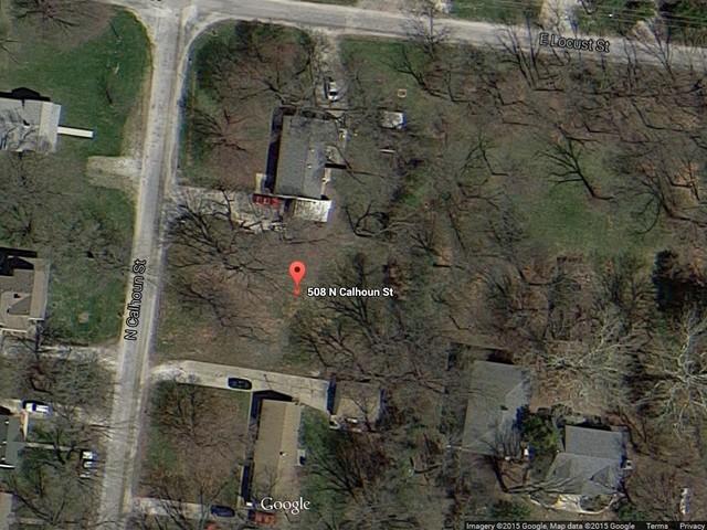 508 North Calhoun Street TOLONO, IL 61880