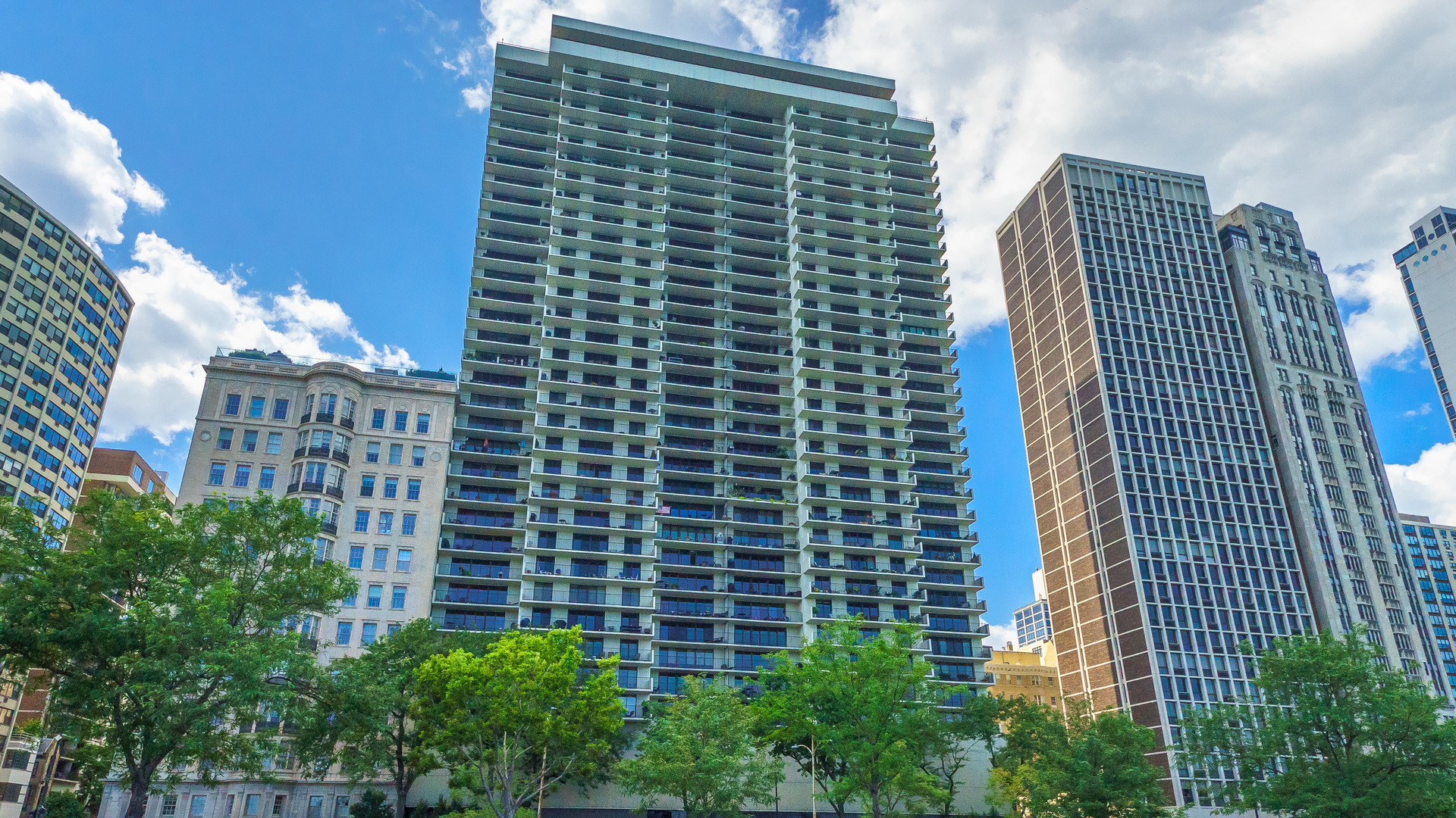 1212 North Lake Shore Drive Chicago, IL 60610