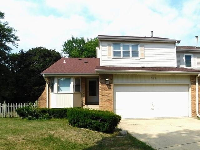 514 DUNSTEN Circle, Northbrook, Illinois