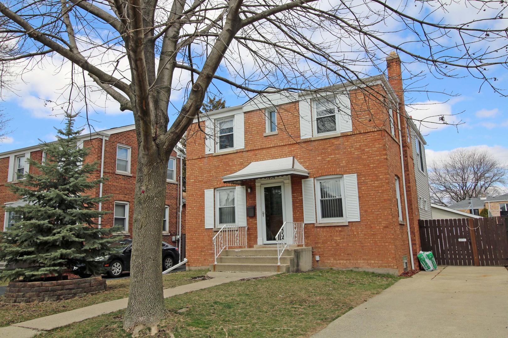 7822 West Berwyn Avenue Chicago, IL 60656